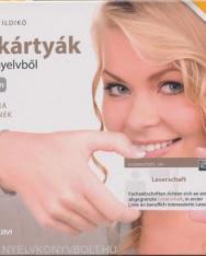 Szókártyák német nyelvből C1 szinten (MX-1223)