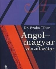 Angol-magyar vonzatszótár