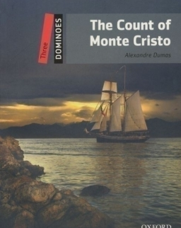 The Count of Monte Cristo - Oxford Dominoes  level 3