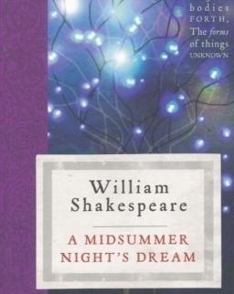 A Midsummer Night's Dream - Royal Shakespeare Company