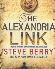 Steve Berry:The Alexandria Link: Book 2 (Cotton Malone)