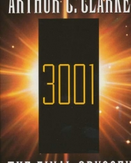 Arthur C. Clarke: 3001: The Final Odyssey
