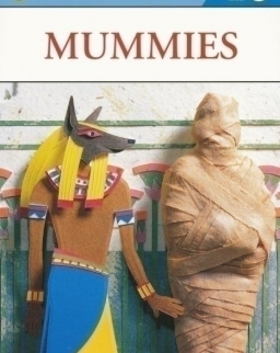 Mummies - Puffin Young Readers - Level 3