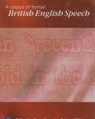 A corpus of formal British English Speech