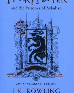 J.K. Rowling: Harry Potter and the Prisoner of Azkaban – Ravenclaw Edition