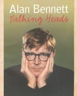 Alan Bennett: Talking Heads