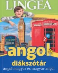 Angol diákszótár : angol-magyar és magyar-angol kezdőknek