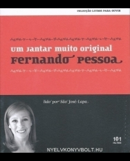Um Jantar Muito Original - Audio Livro (CD)