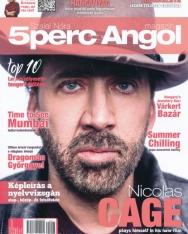 5 Perc Angol Magazin 2020 Július