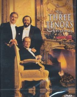 Three Tenors: Christmas - DVD