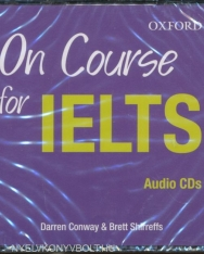 On Course for IELTS Audio CDs (3)