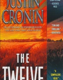 Justin Cronin: The Twelve (Passage Trilogy 2)