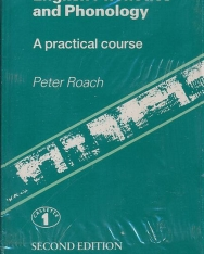 English Phonetics and Phonology Audio Cassettes 2nd Edition