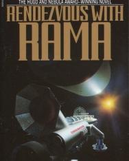 Arthur C. Clarke: Rendezvous with Rama