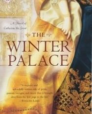Eva Stachniak:The Winter Palace: A Novel of Catherine the Great
