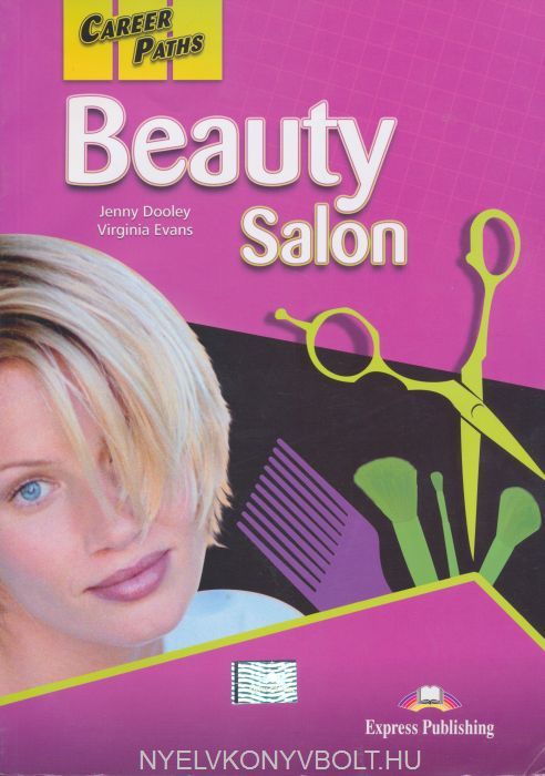 Career Paths - Beauty Salon Student's Book