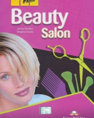 Career Paths - Beauty Salon Student's Book