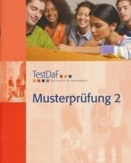 TestDaf Musterprüfung 2 mit CD