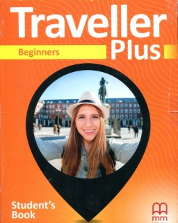 Traveller Plus Beginner Student's Book with Companion