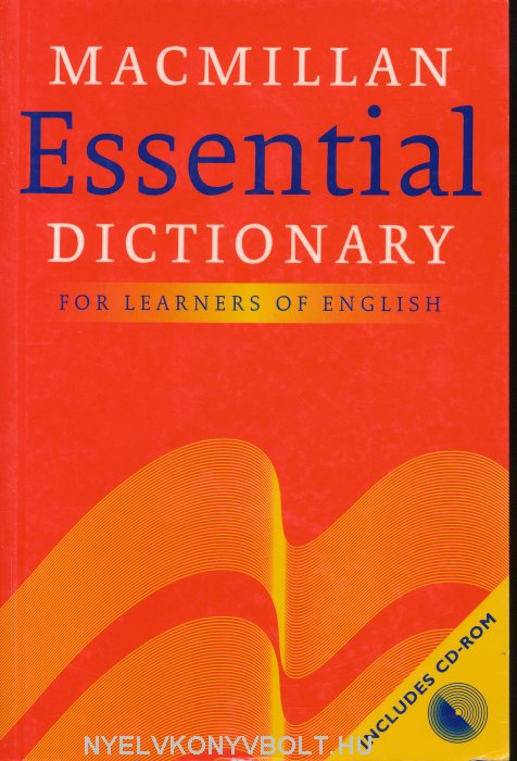 3 a dictionary for learners who need to understand, speak