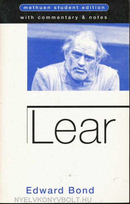 the ghost of the gravediggers boy in lear by edward bond
