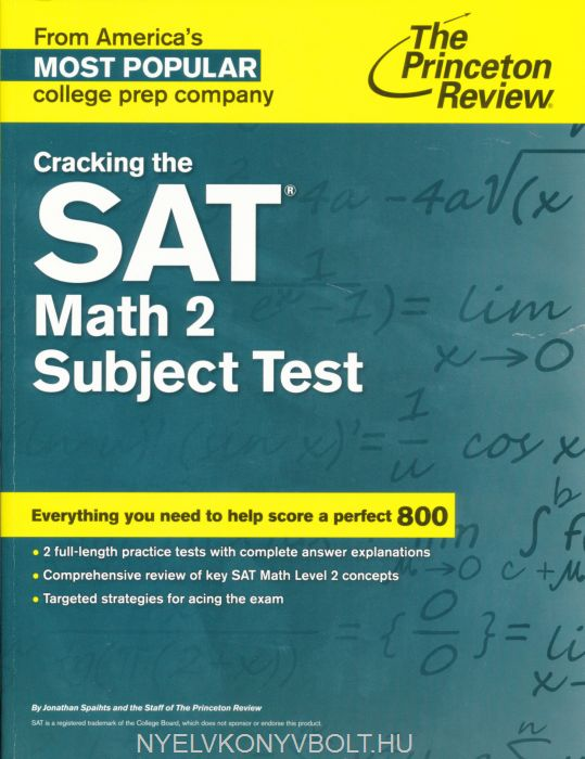 sat math test