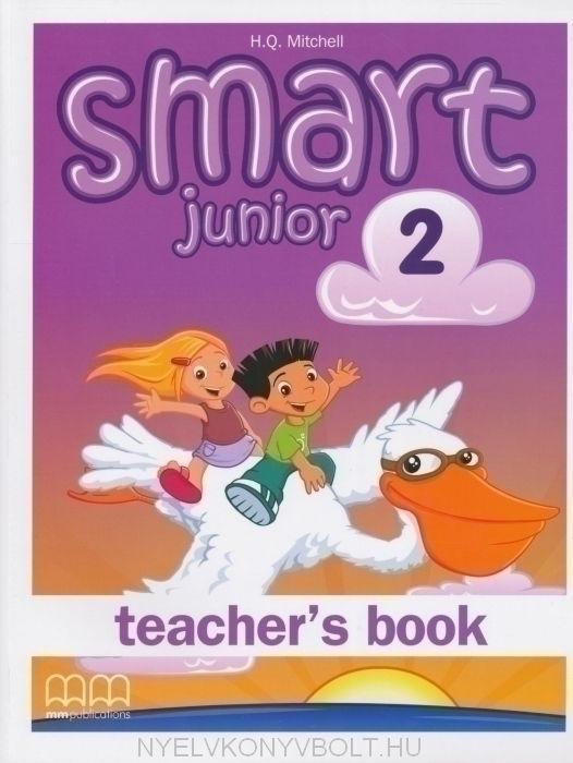 Get Smart 2 Teachers Book