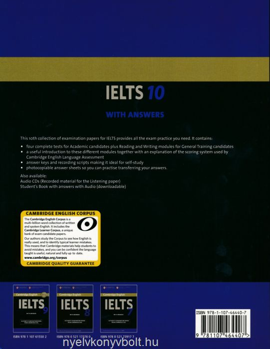 ielts past papers academic with answers Prepare for ielts with these free practice tests and answers for listening,   academic practice tests  why study and practise ielts with sample papers 1.