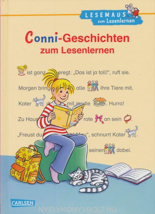connigeschichten zum lesenlernen  nyelvkönyv forgalmazás