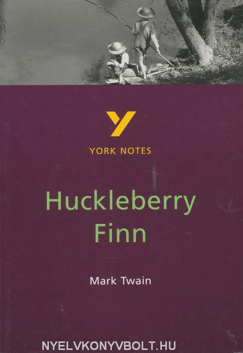 commentary on mark twains huckleberry finn Get an answer for 'what is mark twain's social criticism in the adventures of huckleberry finn, chapters 1-7' and find homework help for other the adventures of huckleberry finn questions at enotes.