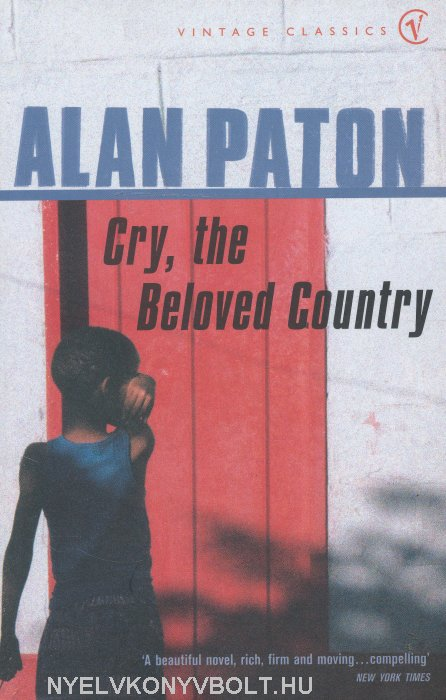 the theme of prejudice and violence in cry the beloved country by alan paton What is the main theme in cry the beloved country book cry the beloved country by alan paton is the south cycle of inequality and violence and.
