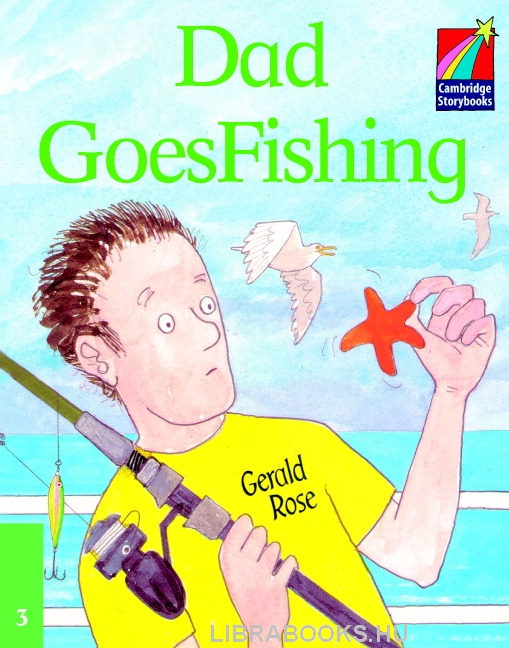 the easy and fun steps of going fishing