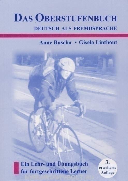 Anne buscha: erkundungen deutsch als fremdsprache kompakt b2 (buch