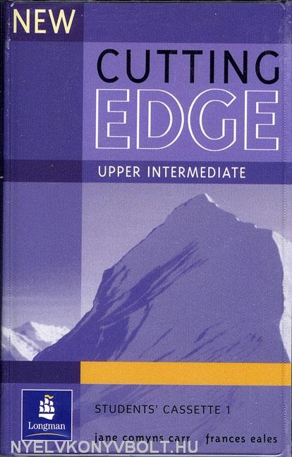 Edge гдз cutting intermediate английскому по