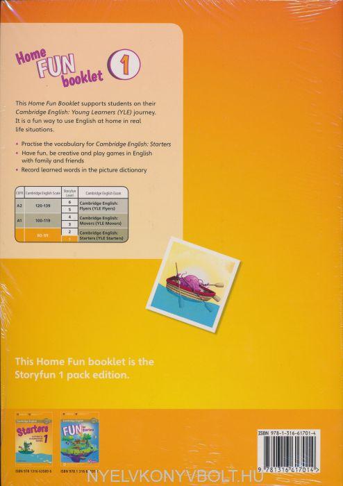 Storyfun for Flyers Student s Book - Karen Saxby - Google Books