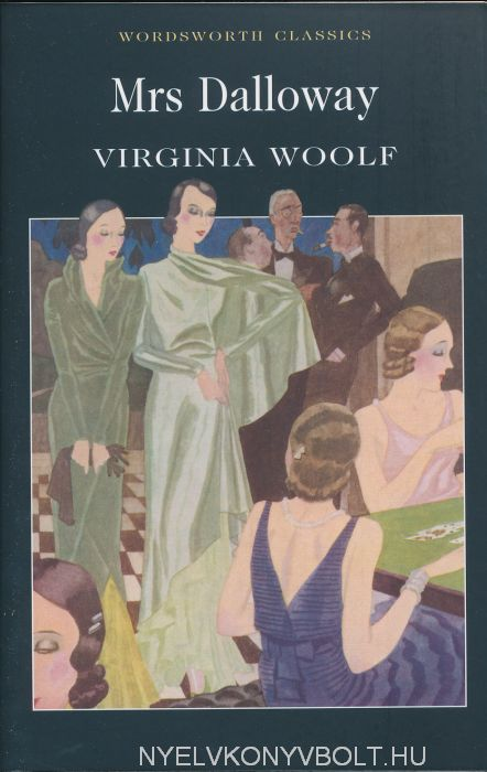 an analysis of suicide in mrs dalloway a novel by virginia woolf