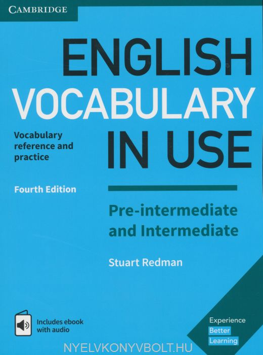 English vocabulary in use pre intermediate intermediate 4th english vocabulary in use pre intermediate intermediate 4th edition with answers incules ebook with audio fandeluxe Image collections