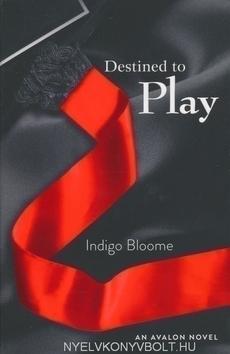 destined to fly bloome indigo