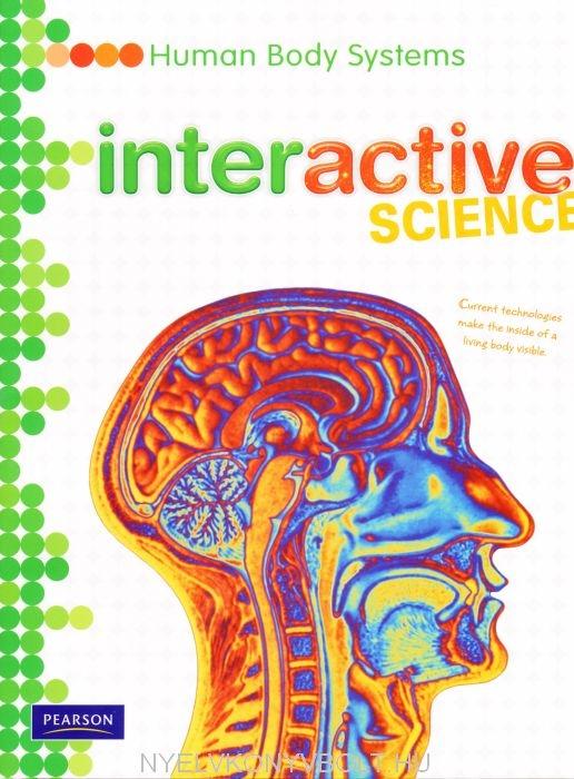 Interactive Science Human Body Systems Nyelvknyv Forgalmazs