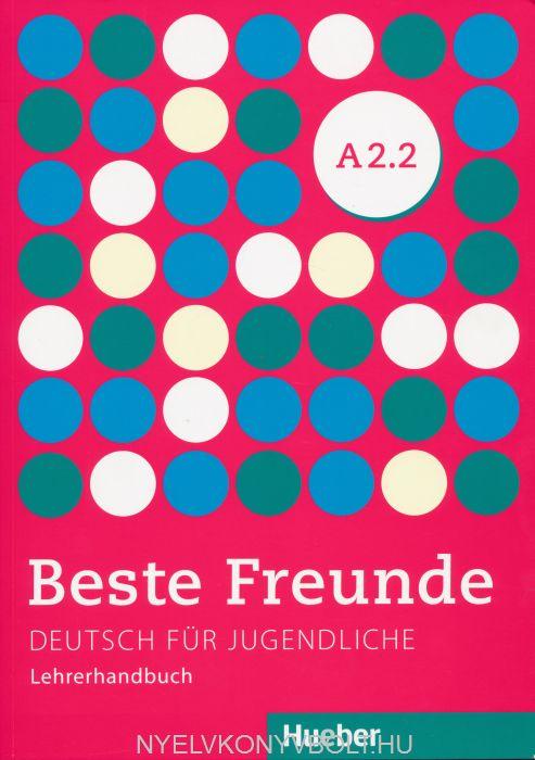 Briefe Für Beste Freunde : Beste freunde a lehrerhandbuch deutsch für