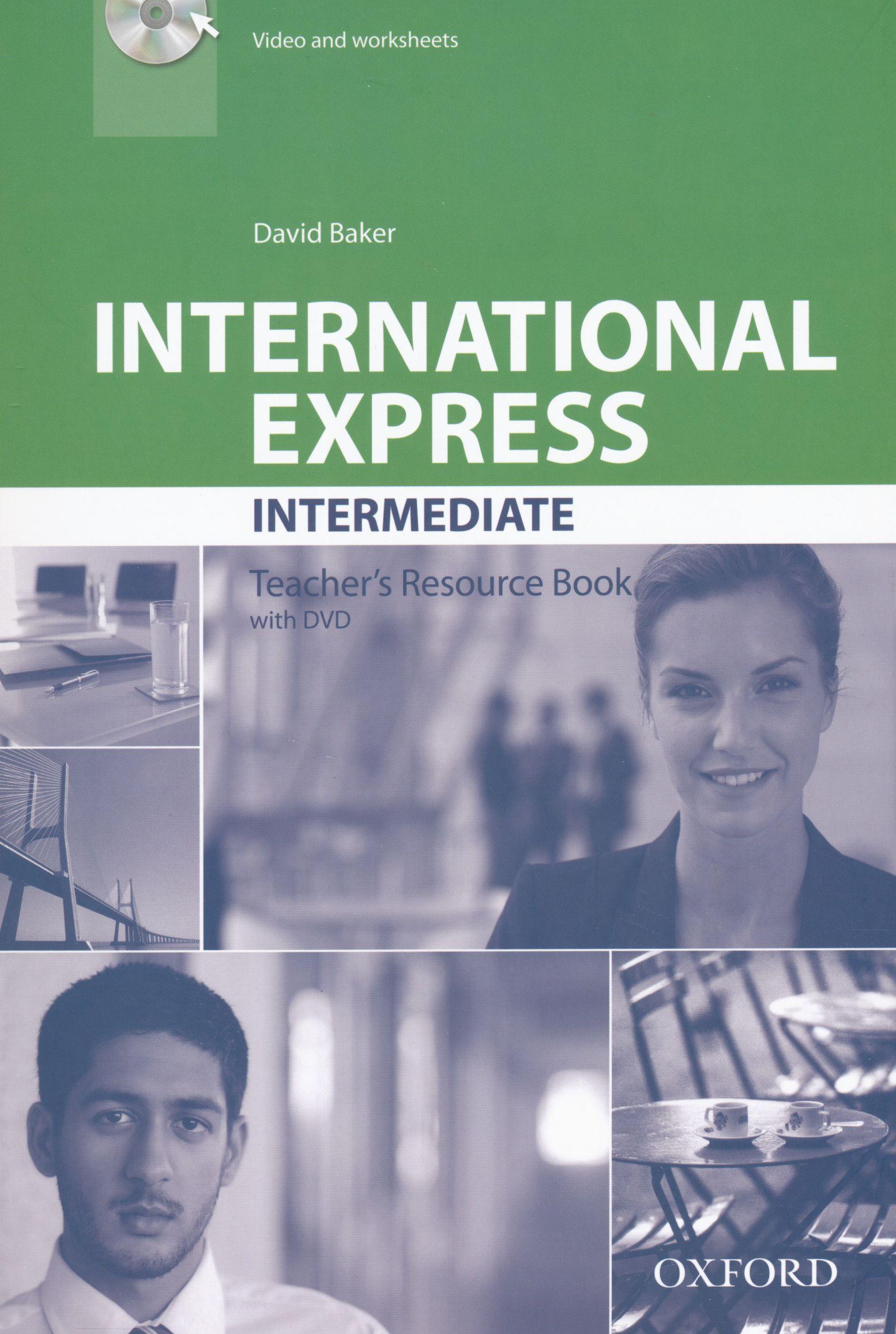 International Express Intermediate Third Edition Pdf