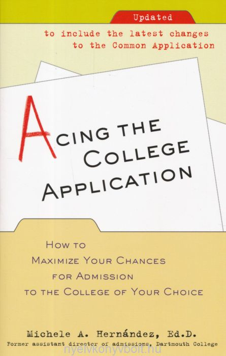 Top 10 Tips for College Admissions Essays