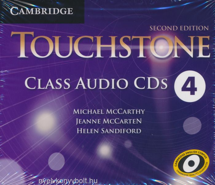 touchstone student's book 1 cd download