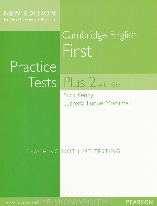 First Certificate In English Listening Download