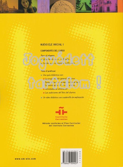 Livro Nuevo Ele Inicial 1 Guia Didactica (pdf)