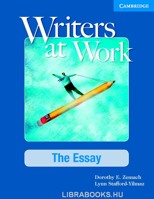 blue book for writing essays