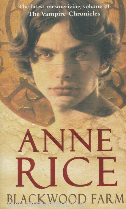anne rice queen of the occult