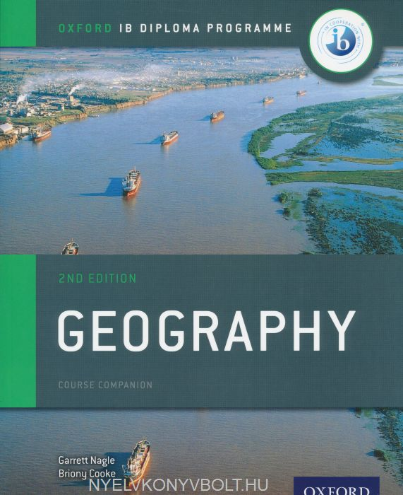 Image result for ib geography course companion 2nd edition