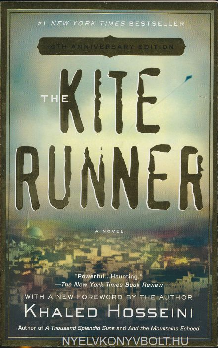 the struggle with innocence and finding inner peace in the kite runner a novel by khaled hosseini The kite runner from a marxist perspective by kristine amir's inner conflict with class and injustice tears him hosseini, khaled the kite runner new.
