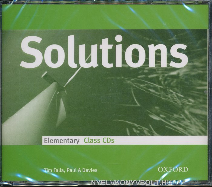 гдз solutions intermediate student39s book tim falla paul a davies